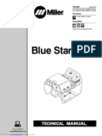 Blue Star 6000 Tm499c