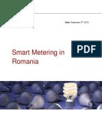 14-01!24!11!29!41Smart Metering in Romania