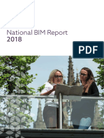 NBS National BIM Report 2018