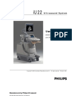 Iu22 Reference Manual