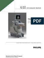Iu22 Reference Manual