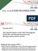HPK Newest