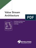 IT Revolution - DOES Forum ValueStreamArchitecture 71117