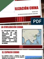 La Civilización China