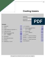 (ebook) - Engineering Cooling Towers.pdf