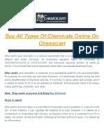 Buy Chemical of Ethyl Acetic Acid
