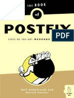 9utvm.the.Book.of.Postfix.stateoftheArt.message.transport.by.Patrick.koetter