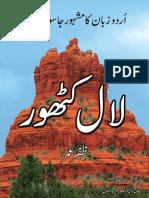 Lal Kathor-Zafar Omer