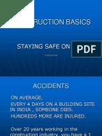 Construction Safety Basics