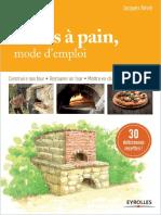 Fours à pain, mode d'emploi.pdf