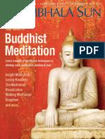 Tsoknyi Rinpoche - Dzogchen - The Sky of Wisdom | Shambhala Sun, 2012