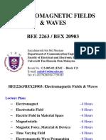 0 BEE22263BEX20903 Introduction