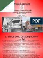 El Salvador 80-2000 Historia Contemporanea