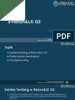 6. e-Rekon&LK-G2