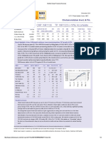 Cholamandalam Investment & Finance Company