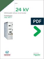 Nex 24 KV Catalogue