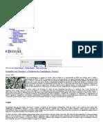 Kymática Ou Cimática, A Evolução Da Consciência - Parte 2