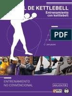 Manual de Entrenamiento Con Kettlebells - 2018