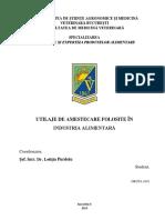 Utilaje de Amestecare Folosite in Industria Alimentara Final (1)