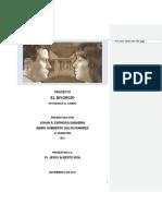 Trabajo Final - EL DIVORCIO - C+ Contemporaneo (1)