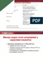 Uap Diapos Mac Obstetricia Farmacologia 10 Hta