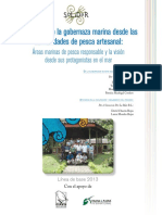 SOLIDAR_gobernanza, Comunidades y Pesca Artesanal