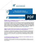 Rapport CGEM Au Maroc