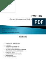 Pmbok Expo