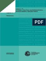 Elementos de Teoría y Política Macroeconómica para una Economía Abierta by Feliz Jimenez (2010).pdf
