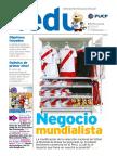 PuntoEdu Año 14, número 440 (2018)