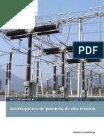 Interruptores de potencia de AT.pdf