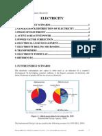 Electricity Distribution Basics