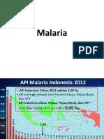 Malaria Untuk Mahasiswa