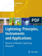Lightining Instruments - Springer 2009