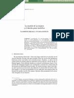 Dialnet-LaCuestionDeLasMujeresYElDerechoPenalSimbolico-142233.pdf