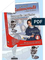 Compendio Academico Tomo I-Raimondi