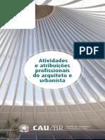 Atribuicoes CAUBR 06 2015 WEB