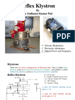 Reflex Klystron.pdf