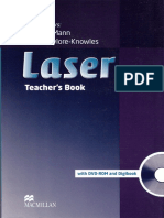 New Edition Laser B2