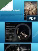 Cine Foro - Ágora