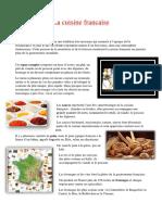 La cuisine francaise.docx