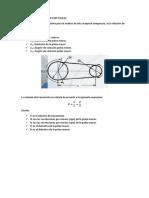 Cálculos Del Proyecto Integrador