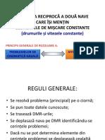 Probleme DMR