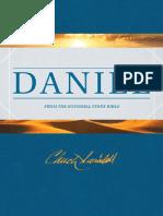 The Swindoll Study Bible-Daniel