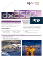 FT DX2507 en Web