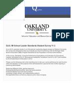 mitchell - eds cohort elcc survey post