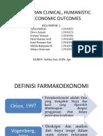 Farmakoekonomi
