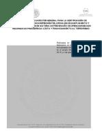 Disposiciones de carácter general para la certificación de auditores externos independientes, oficiales de cumplimiento y.pdf