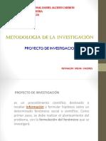 2 Proyecto de Investigacion