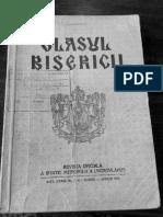 """Constantinescu, Alexandru, """"Leviticul,"""" GB 3-4 (1974) 266-269"""